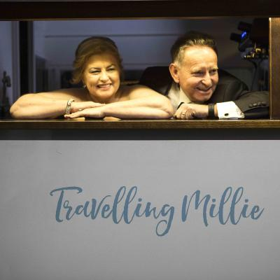 Travelling Millie Wedding & Events